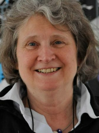 Karin Hilbers