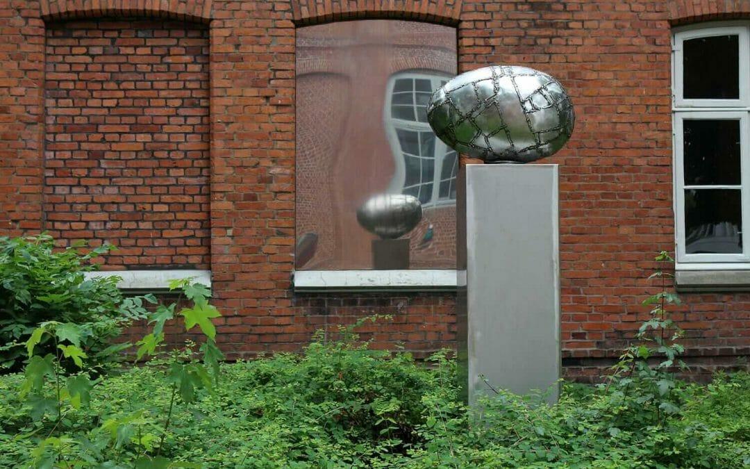 """kulturgang-sh Projekt """"plastische orte"""""""