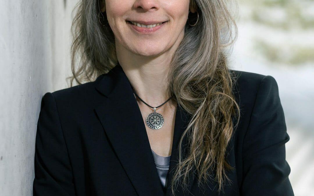 Iris Kasperek