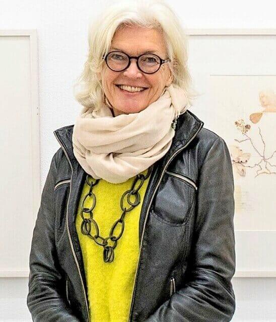 Cornelia Regelsberger