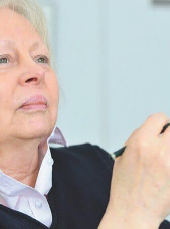 Monika Rathlev